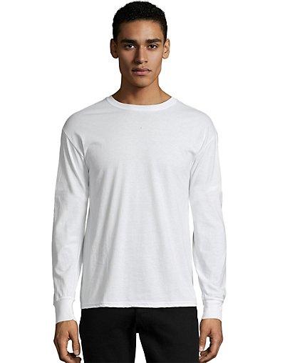 Hanes O5716  X Temp Reg Men Long Sleeve T Shirt