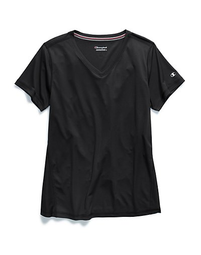 Champion QW5401  Vapor® Select Women's Plus Tee