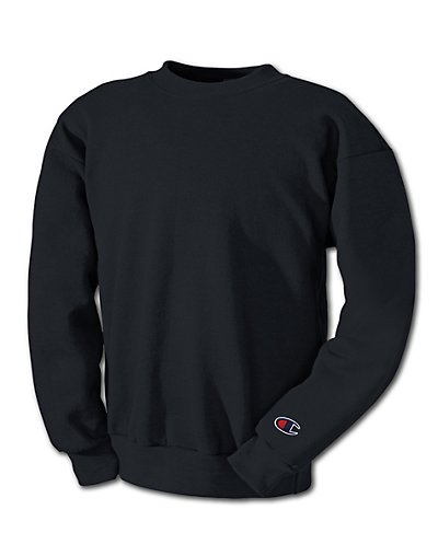 Champion S600  Double Dry Action Fleece Crew