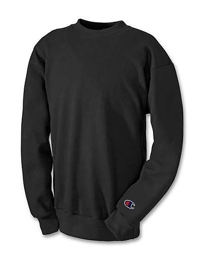 Champion S690  Youth Double Dry Action Fleece Crew