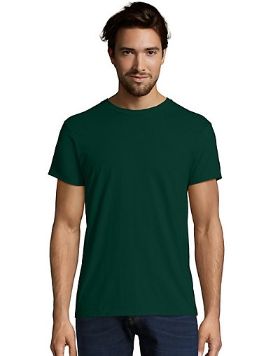 Hanes Men's Nano-T T-shirt...
