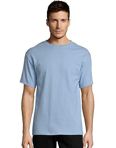 Hanes Men's Short-Sleeve...