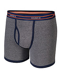 415d8f9db image of Hanes X-Temp® Boys' Ringer Boxer Brief with Comfort Flex®