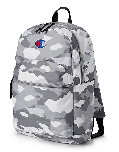 Champion Life The Supersize Backpack Medium Grey ONE SIZE