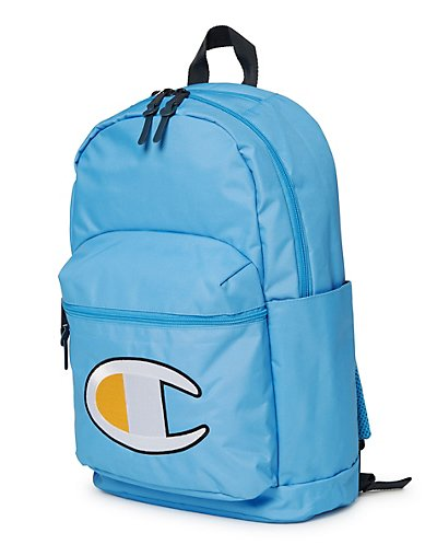 Champion Life Supercize 2.0 Backpack Active Blue ONE SIZE