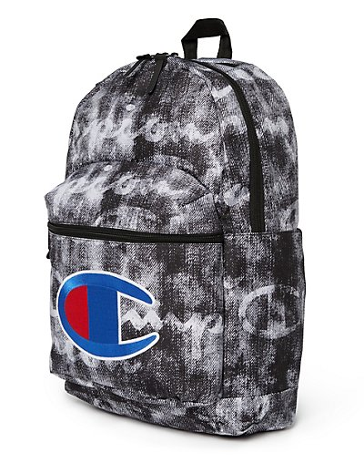 Champion Life Supercize 2.0 Backpack Black Combo ONE SIZE