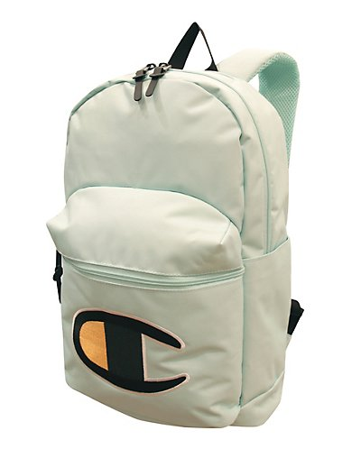 Champion Life Supercize 2.0 Backpack Waterfall Green ONE SIZE