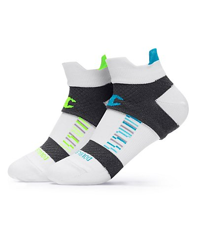 Click here for Champion Womens Double-Heel Shield Compression Run... prices