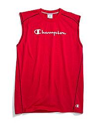 c777aae50b65 Champion Men's Muscle Tee - Classic Cotton | Champion.com