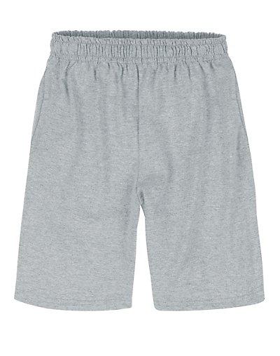 Hanes Boy's Jersey Short...