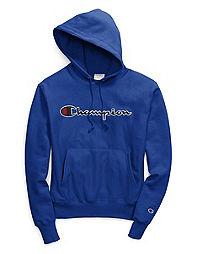 Champion Life® Men s Reverse Weave® Pullover Hood 744d4613f25