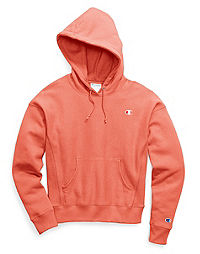 Champion Life® Women s Reverse Weave® Pullover Hood 116a985d04