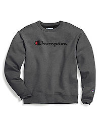 cd713886040dc9 Champion Men s Powerblend® Crew