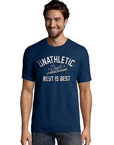 Hanes Men's Unathletic...