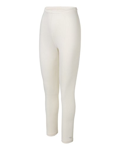 Duofold by Champion Varitherm Women's Base-Layer Thermal Pants Pearl S