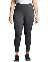 90e8eefa5 Just My Size Women's Leggings - Stretch Cotton | JustMySize
