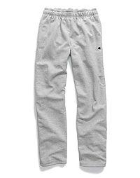 c1325001543d Champion Men s Powerblend® Sweats Open Bottom Pants
