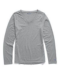 39e77520 Thermals Men's Long-Sleeve Base-Layer Shirt | Duofold by Champion