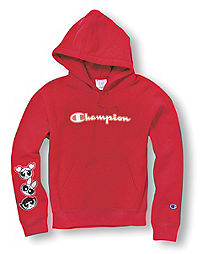 Exclusive Champion Life® x The Powerpuff Girls Women s Reverse Weave® Hoodie 61157d9574
