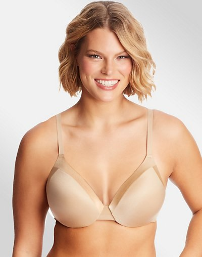 Everyday Full Coverage Cushioned Underwire Bra - Body Beige