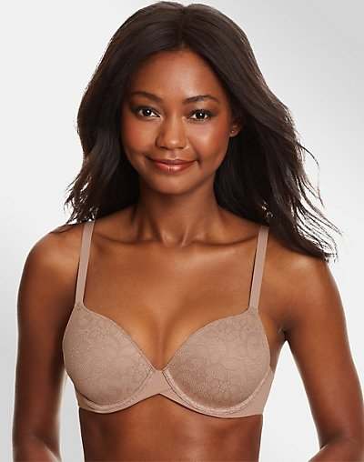 Everyday Modern Demi Underwire Bra - Evening Blush/Sandshell