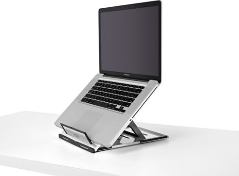 "Lapjackâ""¢ Portable Laptop Holder"