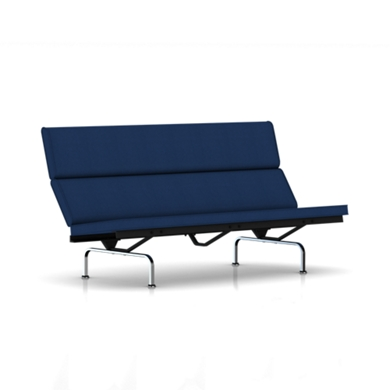 Eames Sofa Compact Sofas And Beds Herman Miller