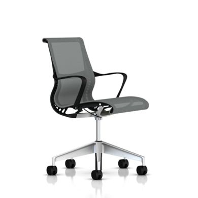 setu chairs product configurator herman miller