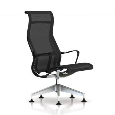 Setu Lounge Chair And Ottoman Product Configurator Herman Miller
