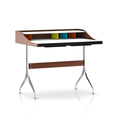Nelson Swag Leg Desk and Tables Product Configurator