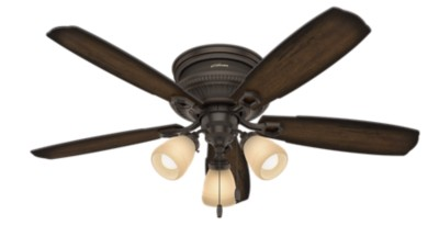 Low profile ceiling fans hugger flush mount ceiling fans low profile ceiling fans hugger flush mount ceiling fans hunter fan publicscrutiny Choice Image