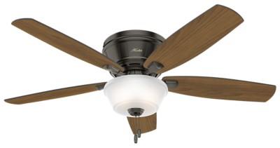 Low profile ceiling fans hugger flush mount ceiling fans low profile ceiling fans hugger flush mount ceiling fans hunter fan aloadofball Choice Image