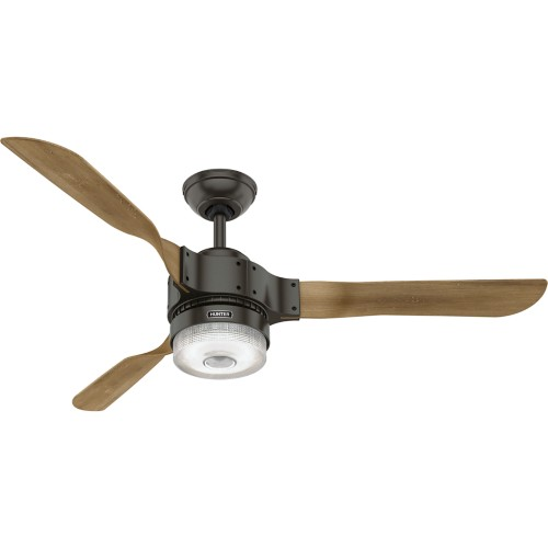 Hunter Bluetooth Ceiling Fan: Control Ceiling Fan With Android Phone