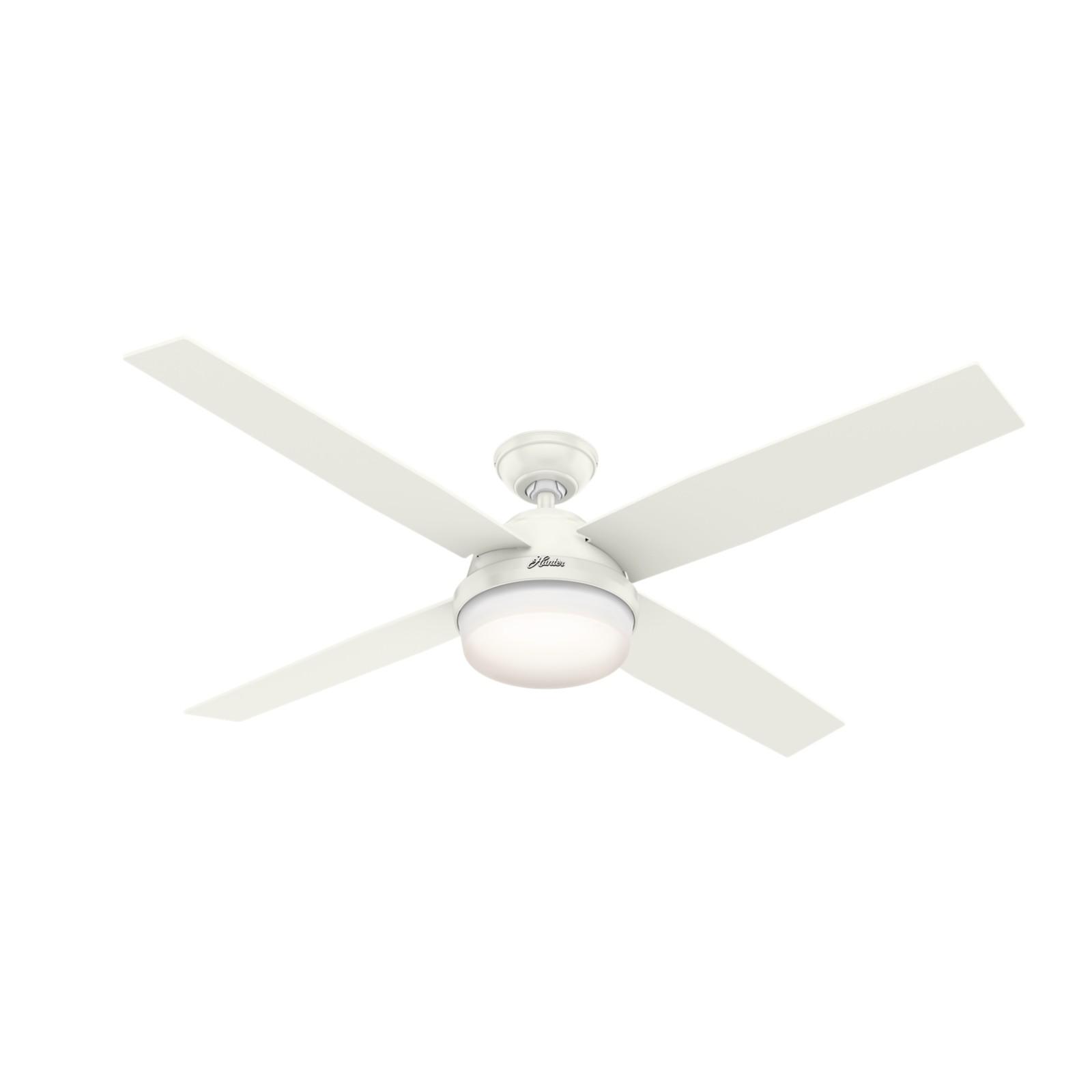 60 Inch Hunter Ceiling Fan Fans Ideas Fairhaven 22549 Wiring Diagram Dempsey With Light