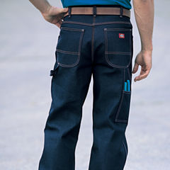 Dickies® Relaxed-Fit Straight-Leg Carpenter Jeans