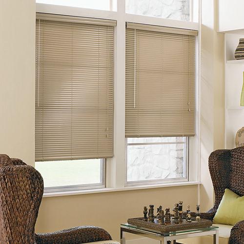 JCPenney Home™ 1 Aluminum Horizontal Blinds