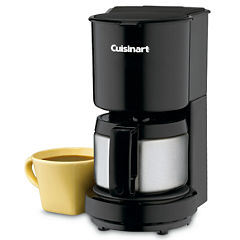Cuisinart® 4-Cup Coffee Maker DCC-450