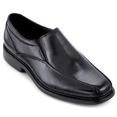 Bostonian® Bolton Mens Leather Slip-On Shoes