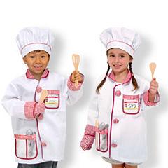Melissa & Doug® Chef Role Play Costume Set
