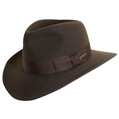 Indy Wool Safari Hat