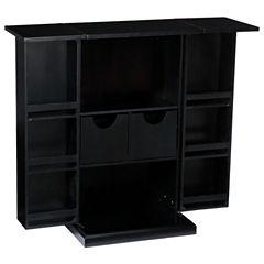 Space Saver Bar Cabinet