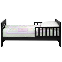 DaVinci Modena Toddler Bed - Ebony
