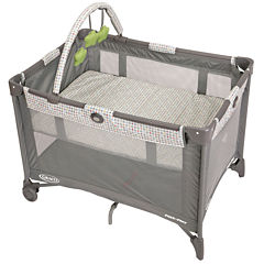 Graco® Pasadena™ Pack n' Play® with Bassinet