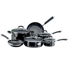 Farberware® 12-pc. Porcelain Enamel Cookware Set