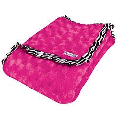 Trend Lab® Zahara Baby Blanket