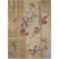 Nourison® Emerging Spring Rectangular Rugs