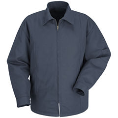 Red Kap® Lined Work Jacket–Big & Tall