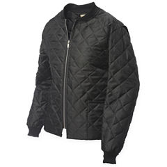 Work King Quilted Freezer Jacket