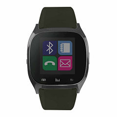 iTouch Dark Green Smart Watch-JCI3160GN590-636