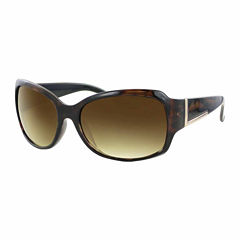 Glance Wrap Sunglasses